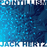 Pointillism by Jack Hertz