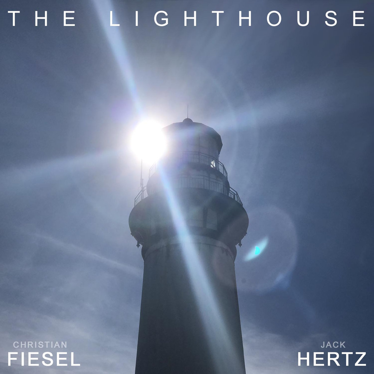 The Lighthouse by Fiesel & Hertz