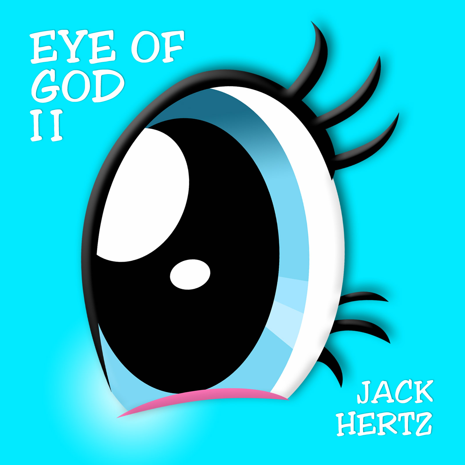 Eye of God II