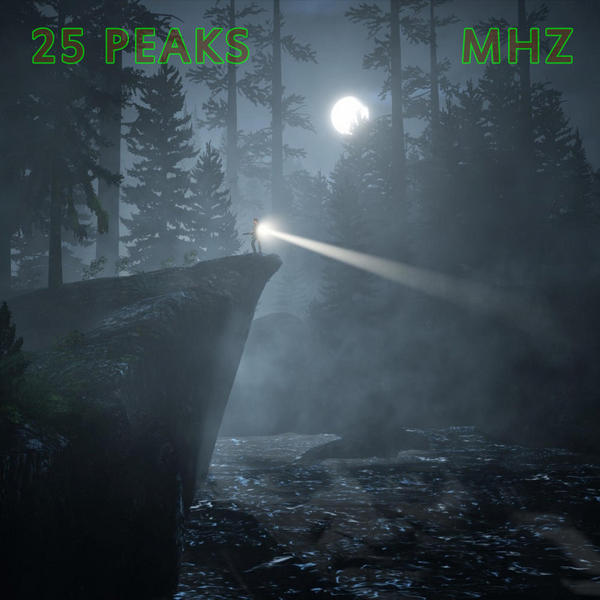 25 Peaks by MHZ Now Available on Aural Films