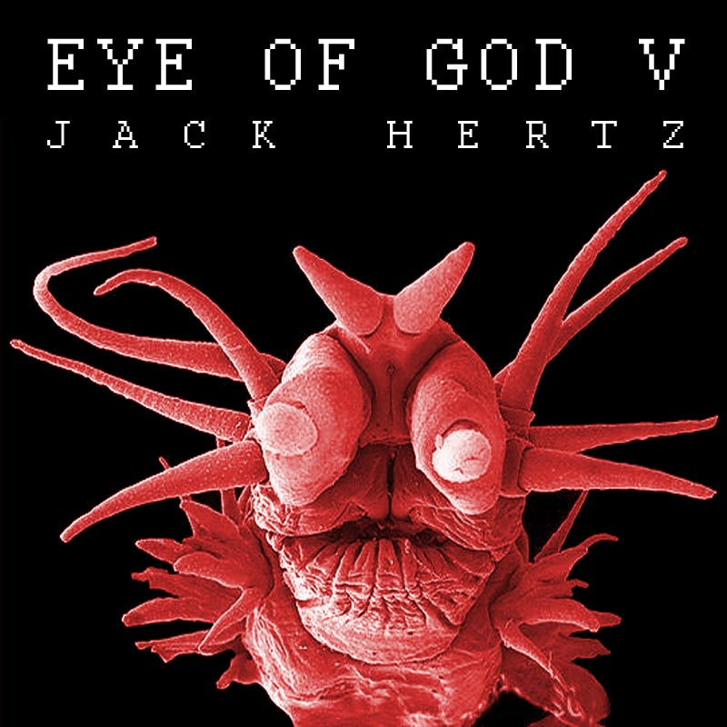 Eye Of God V