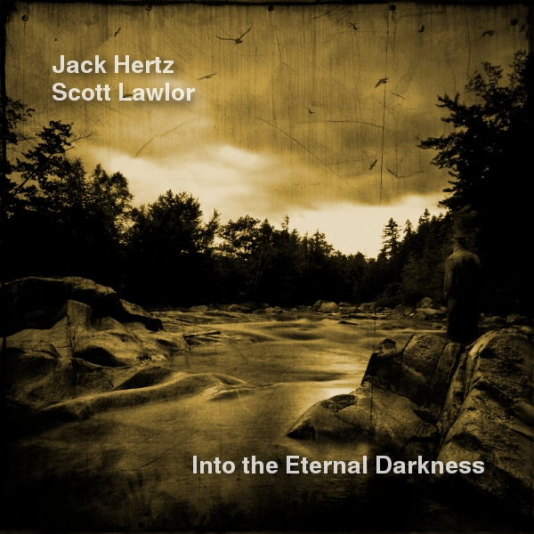 Into the Eternal Darkness