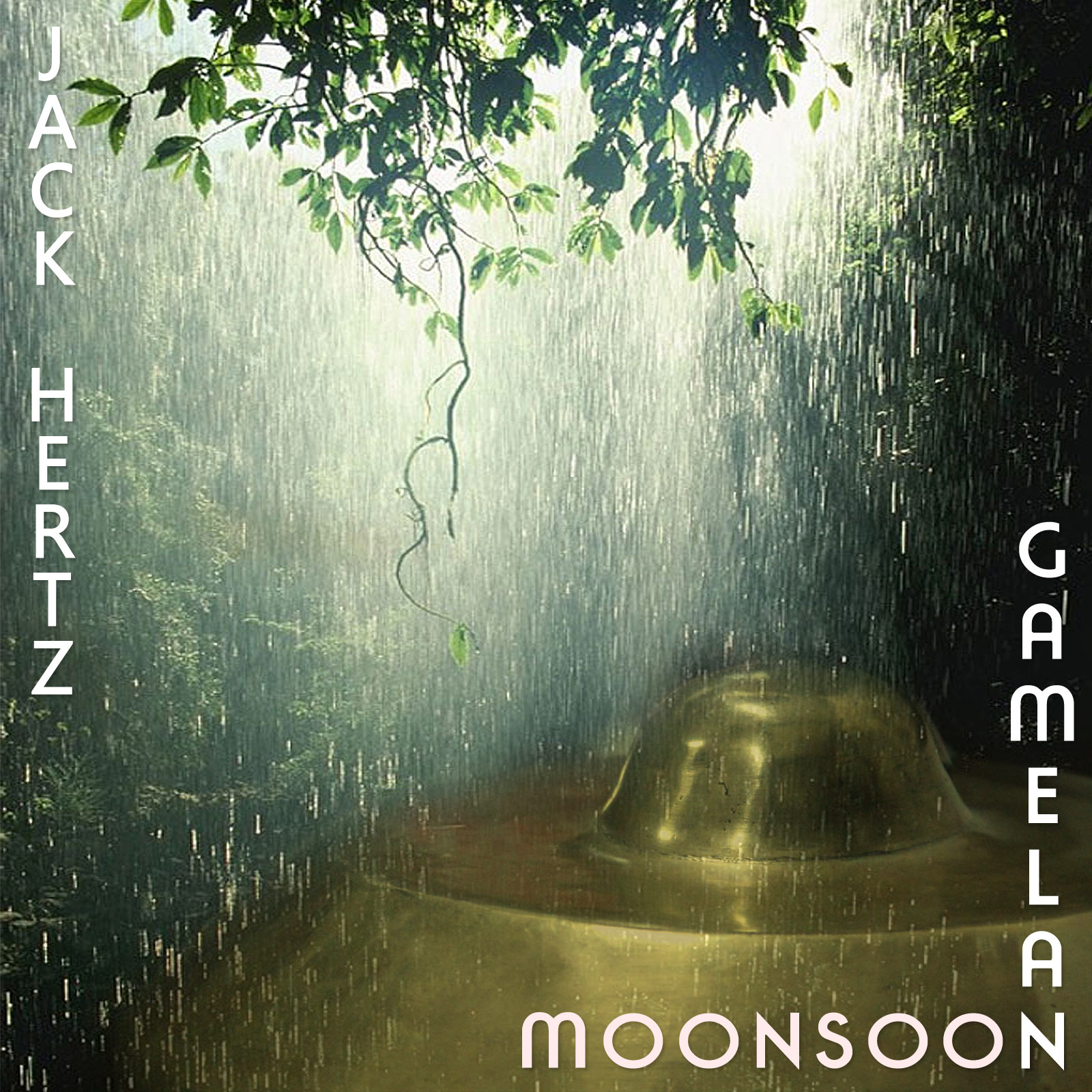 Gamelan Monsoon