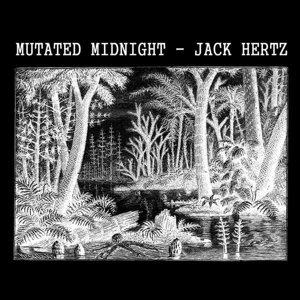 Mutated Midnight