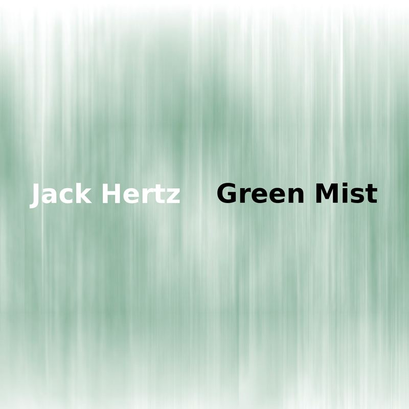 Green Mist Cover