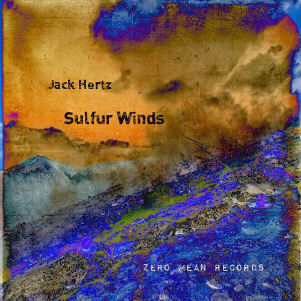 Sulfur Winds